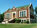 Carnegie Library, Heath Branch