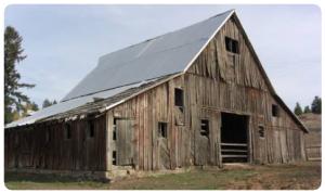 Alberthal Barn