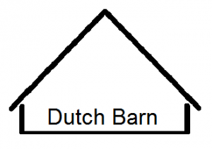 dutch barn with name 26
