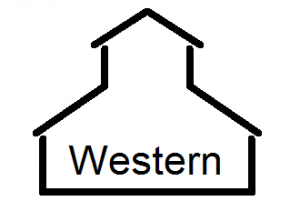 western with name