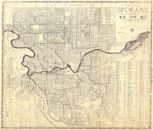 Spokane Historic Preservation Office How to Research Your Property