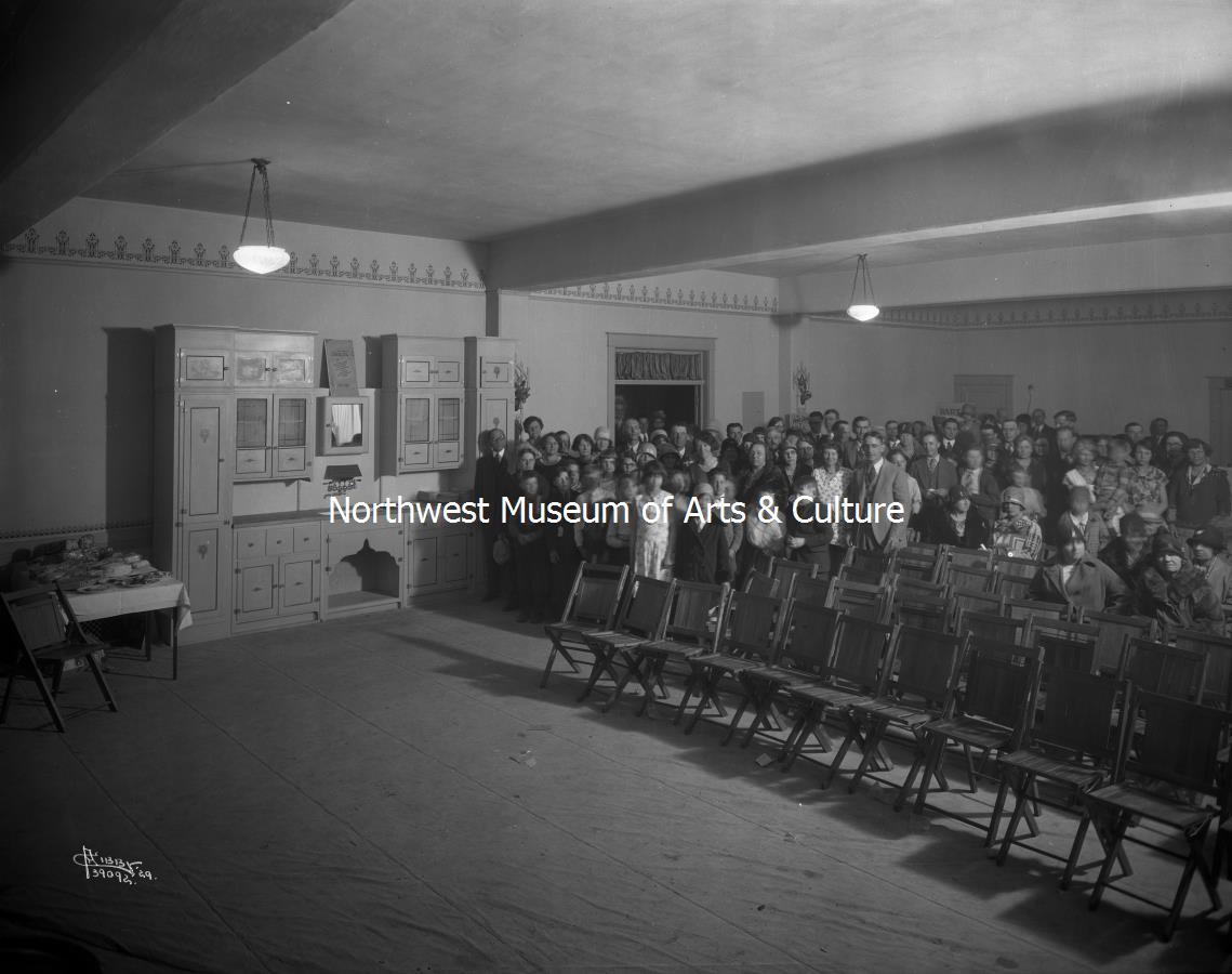 Spokane Historic Preservation Office 187 East Gate Masonic