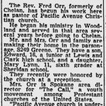 spokane daily chronicle december 13, 1951