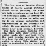 spokane daily chronicle july 30, 1921