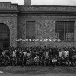 Freshman Class School, 1929