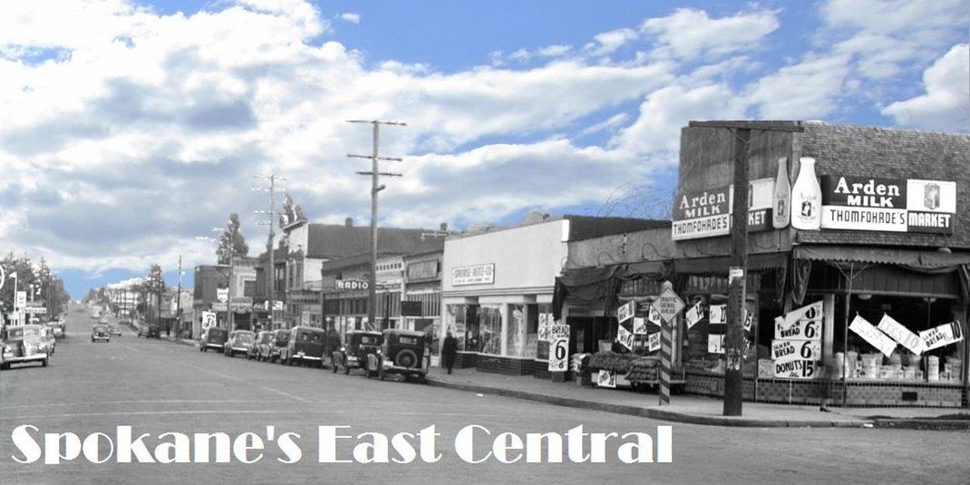 Spokane's East Central 300x150