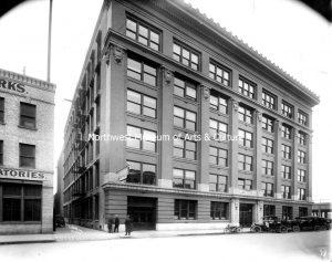 City Hall 1914
