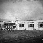 Coeur d'Alene Garage 1940