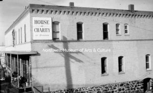 House of Charity 1965