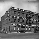 Spokane Sleepmaster Co 1943