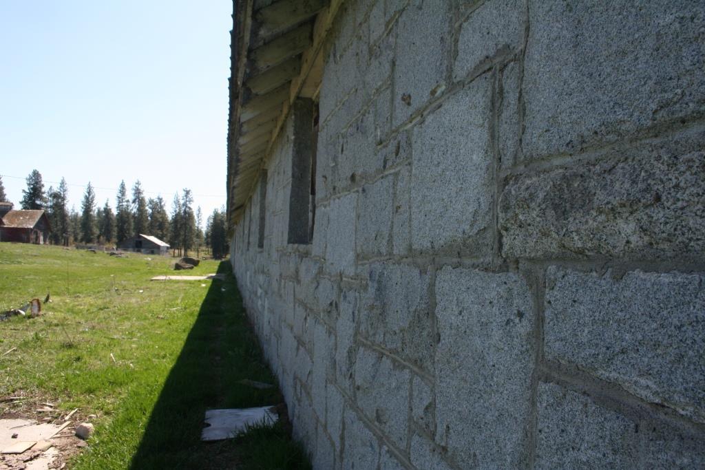 Eastern State Barn 2