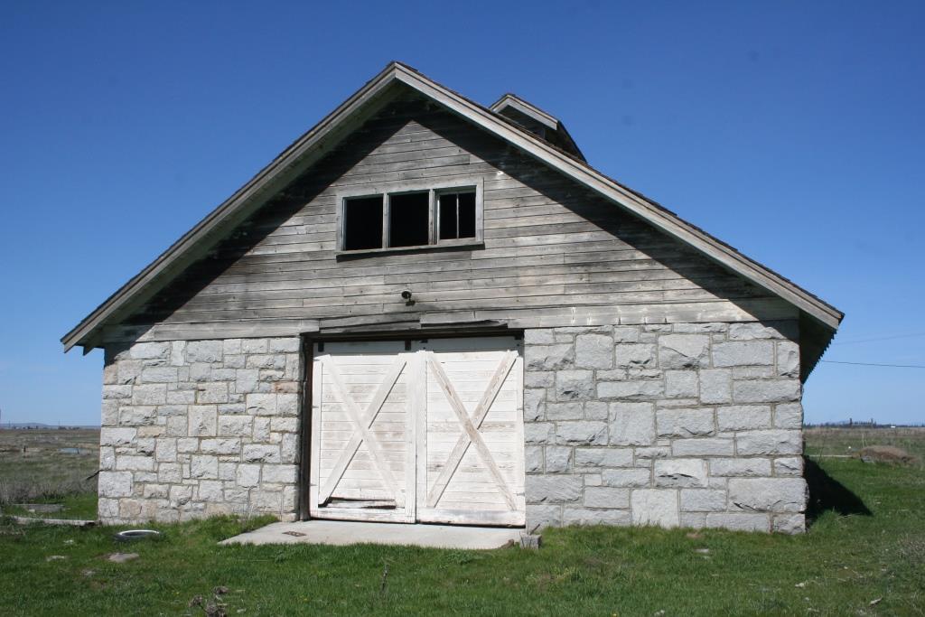 Eastern State Barn 3