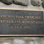 Audubon Park Fireplace 5