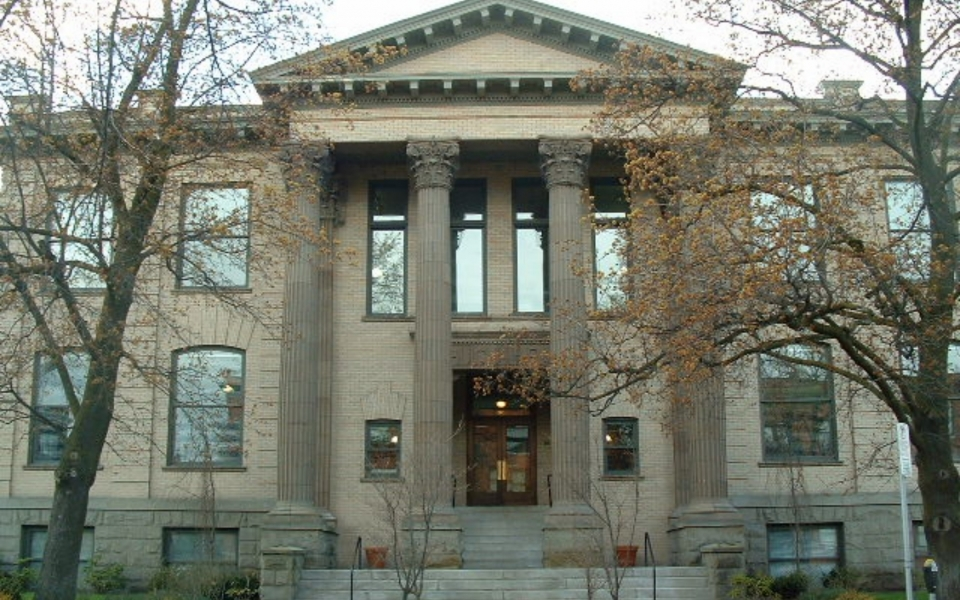 Carnegie Library- after exterior (1)