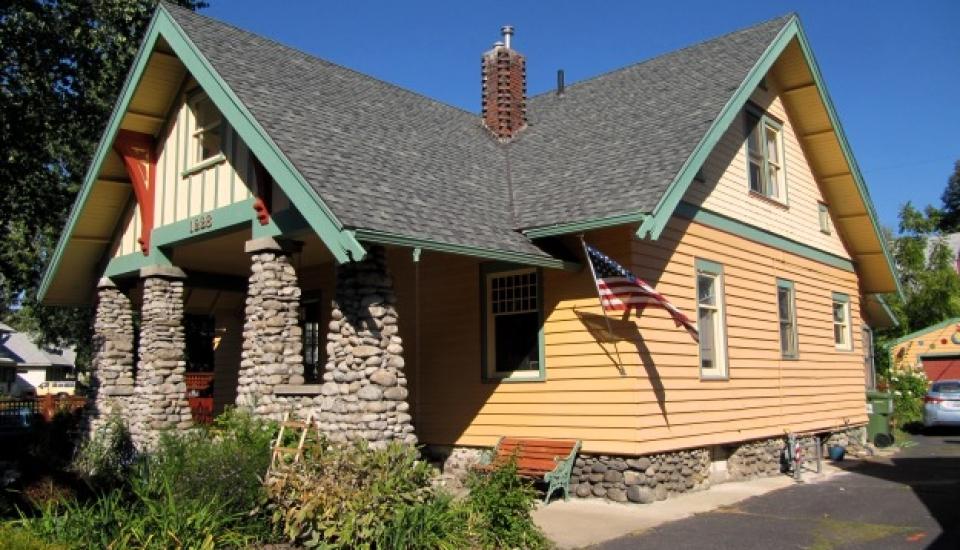 Chamberlin House 2