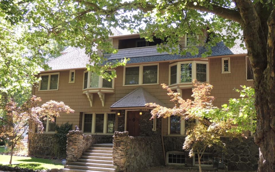 Malmgren house 4
